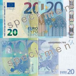 GiroWeb-Gruppe-Einfuehrung-Geldschein-Banknote-neu-20-€-Euro-Gemeinschaftsverpflegung-Betriebsgastronomie