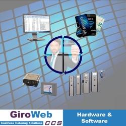 GiroWeb Produkte & Lösungen: Hardware & Software