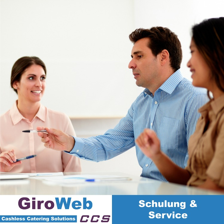 Schulung & Service