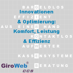 GV Glossar & Lexikon | Themen-Bereich Innovationen & Optimierung: Komfort - Leistung - Effizienz