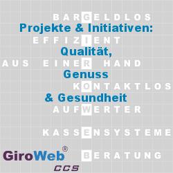 GiroWeb GV Glossar & Lexikon: Projekte & Initiativen | Qualität - Genuss - Gesundheit