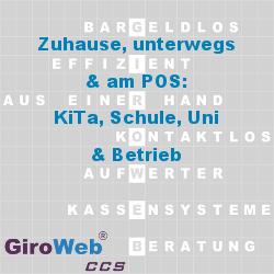 GiroWeb GV Glossar & Lexikon: Zuhause, unterwegs & am POS | Betrieb - Schule - KiTa - Uni