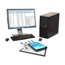 GiroWeb: Management- & Abrechnungssysteme