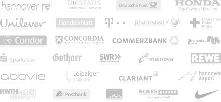 Referenzen & Partner bargeldloser Zahlungssysteme