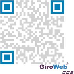GiroWeb Definition & Erklärung: App / Application | QR-Code FAQ-URL