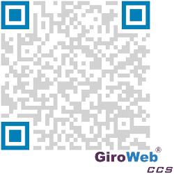 GiroWeb Definition & Erklärung: (Auf-) Ladestation / Aufwerter | QR-Code FAQ-URL