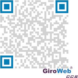 GiroWeb Definition & Erklärung: Operating & Automaten-Service   QR-Code FAQ-URL