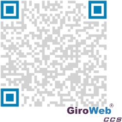 GiroWeb Definition & Erklärung: BaFin (Bundesanstalt für Finanzdienstleistungsaufsicht) | QR-Code FAQ-URL