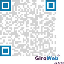GiroWeb Definition & Erklärung: Reklamationsmanagement / Beschwerdemanagement | QR-Code FAQ-URL