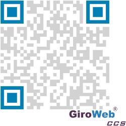 GiroWeb Definition & Erklärung: Betriebsgastronomie & Gemeinschaftsgastronomie | QR-Code FAQ-URL