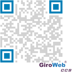 GiroWeb Definition & Erklärung: Biometrie & biometrische Zutrittskontrolle | QR-Code FAQ-URL