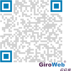 GiroWeb Definition & Erklärung: Negativliste / Black List | QR-Code FAQ-URL