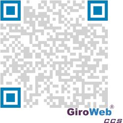 GiroWeb Definition & Erklärung: BLE (Bundesanstalt für Landwirtschaft und Ernährung) | QR-Code FAQ-URL