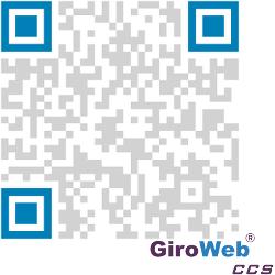 GiroWeb Definition & Erklärung: Cafeteria (Kaffeebar) | QR-Code FAQ-URL