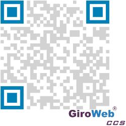 GiroWeb Definition & Erklärung: D-A-CH- (DACH-) Referenzwert | QR-Code FAQ-URL