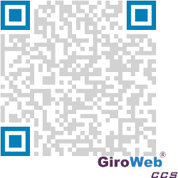 GiroWeb Definition & Erklärung: DEHOGA | QR-Code FAQ-URL