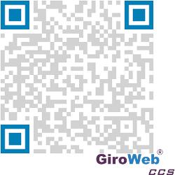 GiroWeb-GV-Glossar-Lexikon-DES-Data-Encryption-Standard-Gemeinschaftsverpflegung-QR-Code-URL