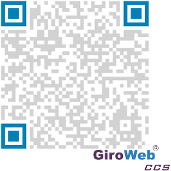 GiroWeb Definition & Erklärung: Deutsches Institut für Gemeinschaftsgastronomie (DIG) | QR-Code FAQ-URL