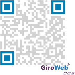 GiroWeb Definition & Erklärung: Digital Signage | QR-Code FAQ-URL