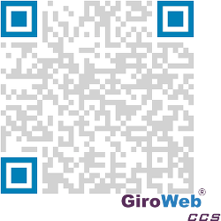 GiroWeb Definition & Erklärung: Deutsche Kreditwirtschaft (DK) & Zentraler Kreditausschuss (ZKA) | QR-Code FAQ-URL