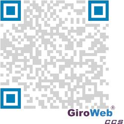 GiroWeb-GV-Glossar-Lexikon-Elektronische-Geldboerse-Gemeinschaftsverpflegung-QR-Code-URL