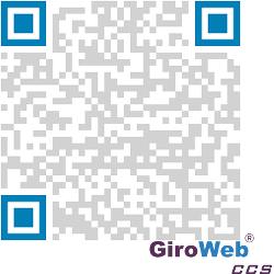 GiroWeb Definition & Erklärung: Europay Mastercard Visa (EMV) | QR-Code FAQ-URL