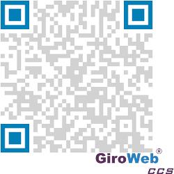 GiroWeb Definition & Erklärung: Essensgäste & Essensteilnehmer | QR-Code FAQ-URL