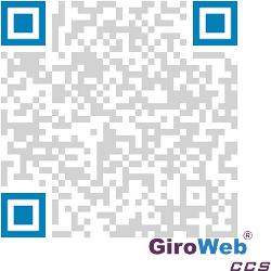 GiroWeb Definition & Erklärung: EVA (European Vending Association) | QR-Code FAQ-URL