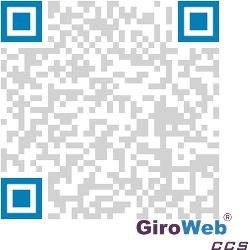 GiroWeb-GV-Glossar-Lexikon-Patch-Update-Service-Pack-Fix-Gemeinschaftsverpflegung-QR-Code-URL