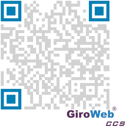 GiroWeb Definition & Erklärung: FSP (Full Service Providing) | QR-Code FAQ-URL