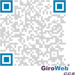 GiroWeb Definition & Erklärung: Geheimer Schlüssel (Security Key) | QR-Code FAQ-URL
