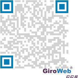 GiroWeb Definition & Erklärung: Gemeinschaftsverpflegung (GV) | QR-Code FAQ-URL