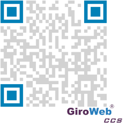 GiroWeb Definition & Erklärung: GVmanager | QR-Code FAQ-URL