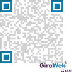GiroWeb Definition & Erklärung: IAM (Identification Authorisation Media) | QR-Code FAQ-URL