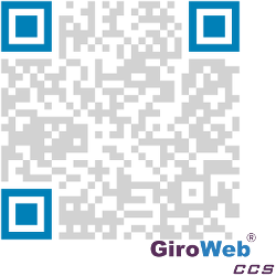 GiroWeb Definition & Erklärung: Intergastra | QR-Code FAQ-URL