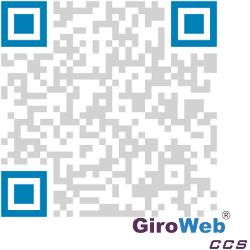 GiroWeb Definition & Erklärung: KiTa-Verpflegung | QR-Code FAQ-URL