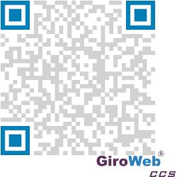 GiroWeb Definition & Erklärung: Kontaktbehaftete Chipkarte | QR-Code FAQ-URL