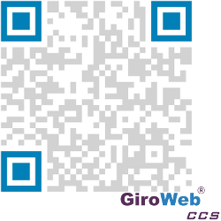 GiroWeb Definition & Erklärung: Kontaktlose Chipkarten | QR-Code FAQ-URL