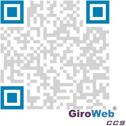 GiroWeb Definition & Erklärung: Kreditkarte | QR-Code FAQ-URL