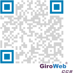 GiroWeb Definition & Erklärung: Legic | QR-Code FAQ-URL