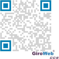GiroWeb Definition & Erklärung: Logbuch-Einträge | QR-Code FAQ-URL