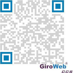 GiroWeb Definition & Erklärung: Managementsystem / Managersystem | QR-Code FAQ-URL