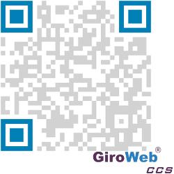 GiroWeb Definition & Erklärung: Mobile Payment | QR-Code FAQ-URL