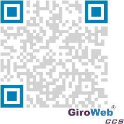 GiroWeb Definition & Erklärung: ANUGA | QR-Code FAQ-URL