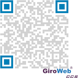 GiroWeb Definition & Erklärung: PIN (Personal Identification Number) | QR-Code FAQ-URL
