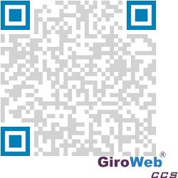 GiroWeb Definition & Erklärung: White List / Positivliste / Weiße Liste | QR-Code FAQ-URL