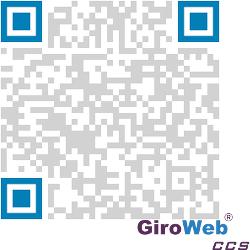 GiroWeb Definition & Erklärung: QM / Qualitätsmanagement | QR-Code FAQ-URL