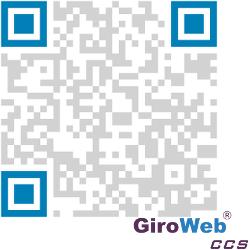 GiroWeb Definition & Erklärung: QR-Code | QR-Code FAQ-URL