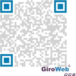 GiroWeb-GV-Glossar-Lexikon-SEPA-Single-Euro-Payments-Area-Gemeinschaftsverpflegung-QR-Code-URL