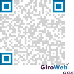 GiroWeb Definition & Erklärung: Handy / Mobiltelefon / Smartphone | QR-Code FAQ-URL